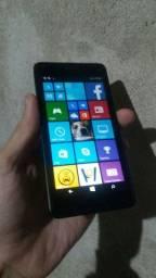 Nokia Lumia .não aceita mais zap
