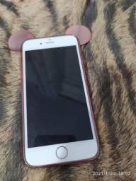 Vende-se celular iPhone 6s