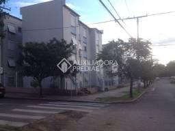Apartamento à venda com 2 dormitórios em São sebastião, Porto alegre cod:255326