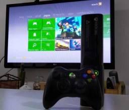 Xbox 360 + Kinect + 19 jogos