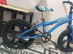 Bicicleta infantil Houston Aro16