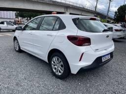 Onik Lt 2020 único Dono   3 mil km rodado