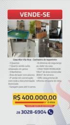 Casas À Vista ou Parceladas - Cachoeiro de Itapemirim
