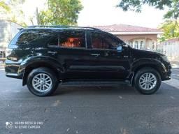 SW4 SRV 3.0 - 2012 Preta