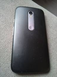 Moto G3  16gb com tv digital