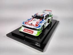 Título do anúncio: Autorama Slot Car Carrera Ford Capri Zakspeed Liqui Moly #55