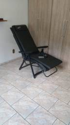 Vendo cadeira de massagem eletrônica