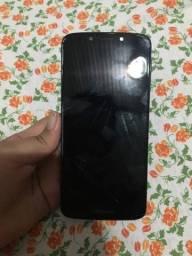 Motorola g6 1 ano de uso