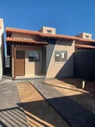 Casas novas em várzea Grande muradas