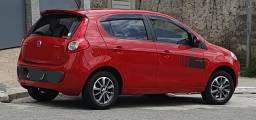 Fiat palio 1.4 atractivo