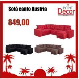 Sofa canto austria