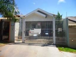 Casa Jardim Itália Maringá 3 Quartos 2 Vagas paralelas