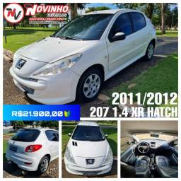 Peugeot/207 1.4 XR 2011/2012