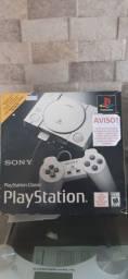 Vendo esse PlayStation  Classic
