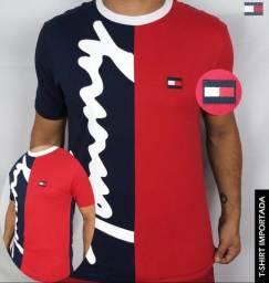 Camisetas Tommy T-shirt Novo