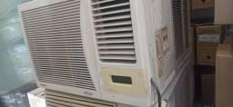 Ar-condicionado 12000 Btu/h