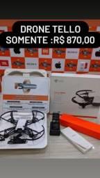 Drone DJI Tello Com Câmera HD -