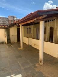 Barracão Alto São João