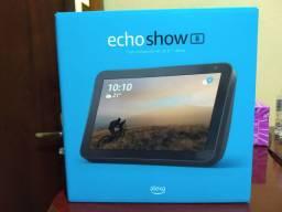 Alexa Amazon - Echo Show 8 + BRINDE
