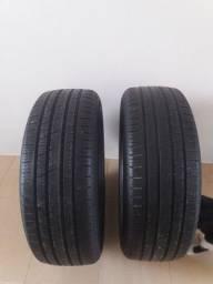 Pirelli scorpion 255/55 r18 - caminhonete