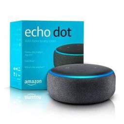 Alexa Echo dot (Amazon)