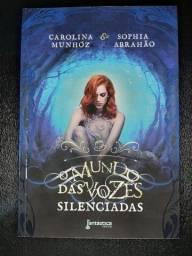 O mundo das vozes silenciadas - Livro 2