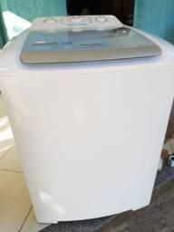 Máquina de lavar Eletrolux turbo 15kg