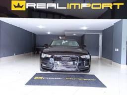 Audi A5 blindado 2012