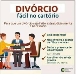 Divórcio Consensual. Simples, rápido e fácil