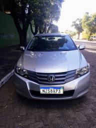 Vendo troco Honda City lx 1.5 2012,manual.