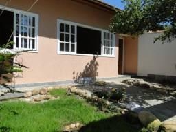 Guapimirim, Casa Linear primeira locação 3Qts com Garagem no Centro.