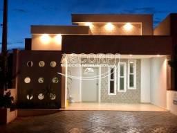 Casa em condomínio à venda em Água Branca. (cód: CA00446)