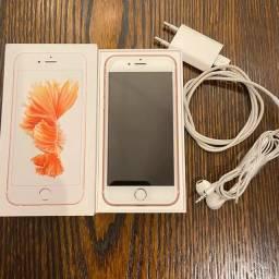 Iphone 6s novo .