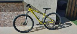 Bike bicicicleta Cannondale Traill 7