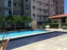 Apartamento com 02 Quartos, Condomínio Candeias Ville, Candeias, Jaboatão, PE