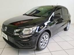 VW Gol 1.6 MSI 2021 Completo