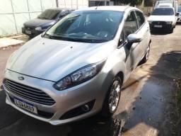 Ford New Fiesta 2017