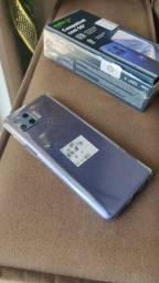Lançamento Motorola 5G Plus 8/128Gb, 11 meses de garantia.