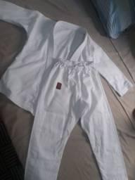 Kimono novo infantil M
