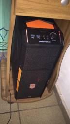 Pc gamer/computador gamer GTX 1050 i5-7400 (aceito ofertas)