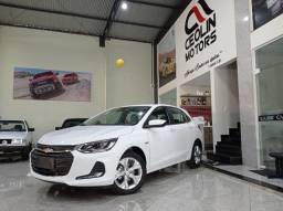 Onix Plus Premier 2 Hatch 2021