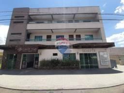Kitnet com 1 dormitório para alugar, 40 m² por R$ 460/mês - Centro - Irati/PR