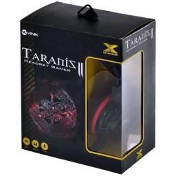 Headse Gamer Vx Taranis II Vinik