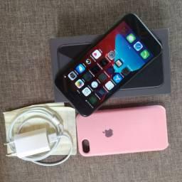 Iphone 8 64gb pra sair hj ainda $1550