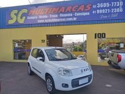 Fiat Uno ATTRACTIVE 1.4 EVO FLEX 4P