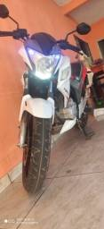 TRAXX TSS 250 moto baixo KM