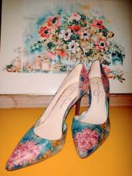 Jessica Simpson`s collection -| Sapatos de grife