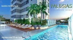 Apartamento à venda com 2 dormitórios em Petrópolis, Porto alegre cod:307708