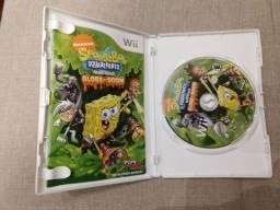 Nintendo Wii - Jogos Originais Americanos