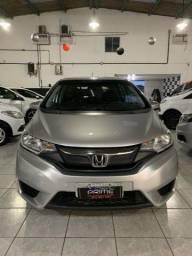 Honda Fit LX 2016 Aut